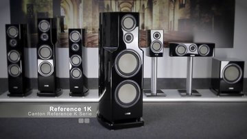 Reference K series