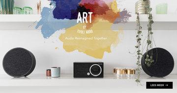 ART by Tivoli Audio