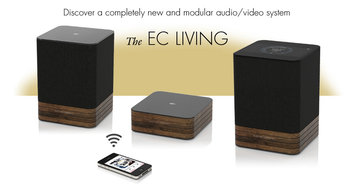 The EC LIVING by Electrocompaniet