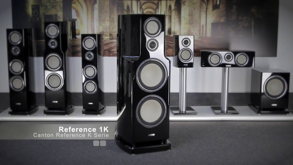Reference-K-series