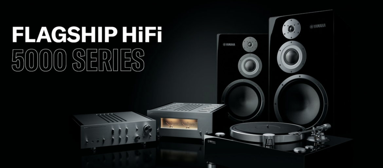 Yamaha-HIFI-5000-series
