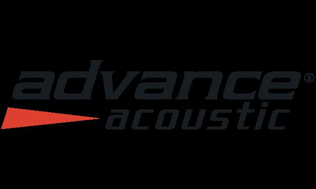 Risultati immagini per advance acoustic logo