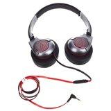 Audio Technica ATH-AX5iS GunMetal_