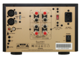 Advance Acoustic SmartLine BX1 stereo zwart_