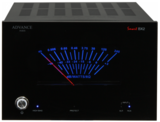 Advance Acoustic SmartLine BX2 mono zwart_
