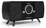 Tivoli Audio Music System Home walnut black_