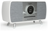 Tivoli Audio Music System Home white-grey_
