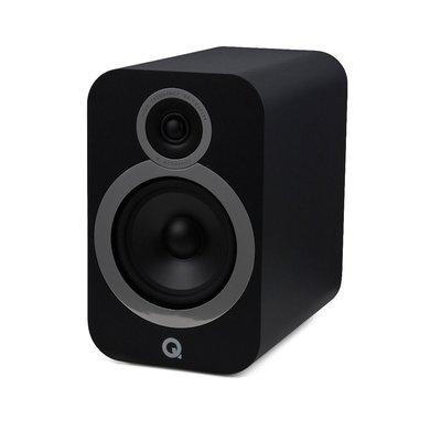 Q Acoustics 3030i black