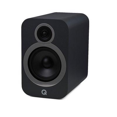 Q Acoustics 3030i Graphite
