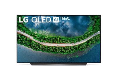 LG Oled CX 48