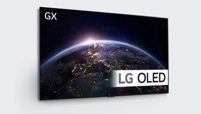 LG Oled GX 77