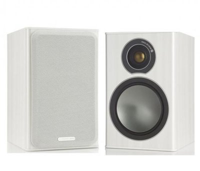 Monitor Audio Bronze 1 (white ash)