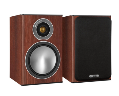 Monitor Audio Bronze 1 (rosemah)