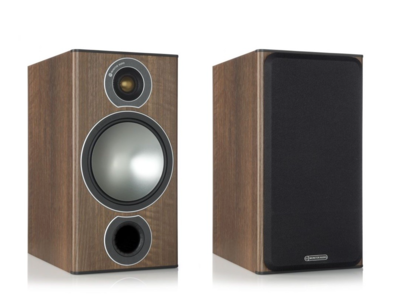 Monitor Audio Bronze 2 (walnut)