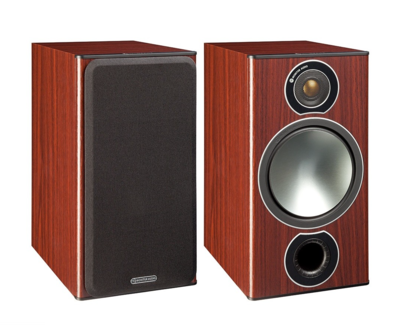 Monitor Audio Bronze 2 (rosemah)