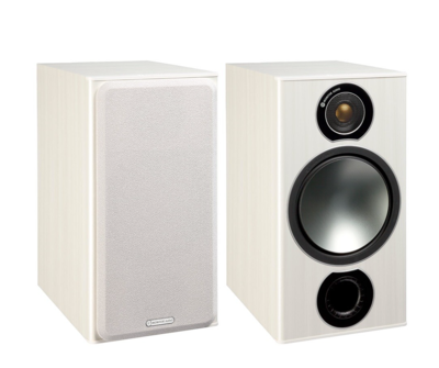 Monitor Audio Bronze 2 (white ash)