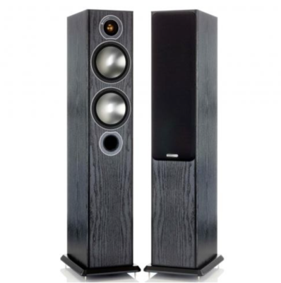 Monitor Audio Bronze 5 (black oak)