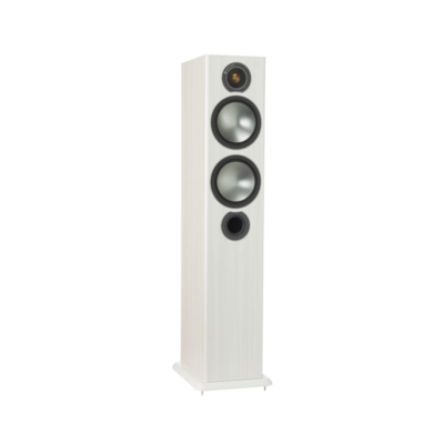 Monitor Audio Bronze 5 (white ash)