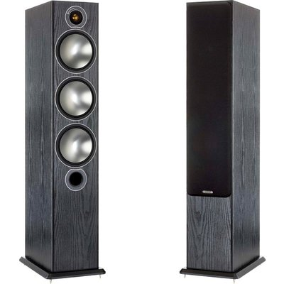 Monitor Audio Bronze 6 (black oak)