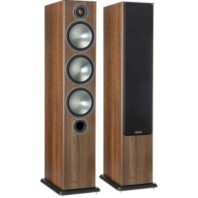 Monitor Audio Bronze 6 (walnut)