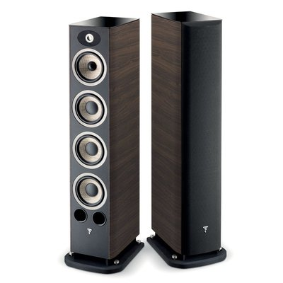 Focal Aria 936 (Noten)