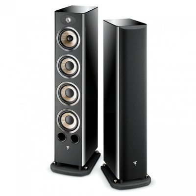 Focal Aria 936 (High Gloss Black)