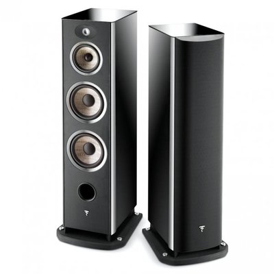 Focal Aria 948 (High Gloss Black)