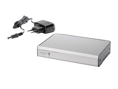 Inakustik Premium HDMI splitter 1 < 2 – UHD 18.2 Gbps