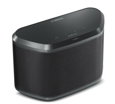 Yamaha MusicCast WX-030 zwart | Draadloze luidspreker