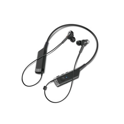Audio Technica ATH-ANC40BT | Koptelefoon