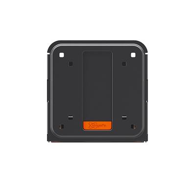 Vogel's WALL 2015 Kantelbaar Zwart | TV Beugel | 17 - 26 inch