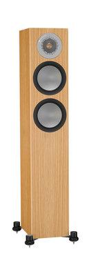 Monitor Audio Silver 6G 200 Natural Oak