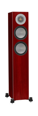 Monitor Audio Silver 6G 200 Rosenut