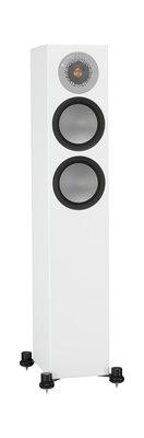 Monitor Audio Silver 6G 200 Satin White