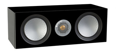 Monitor Audio Silver 6G C150 Hoogglans Zwart