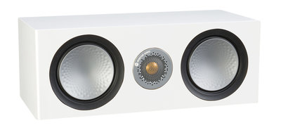 Monitor Audio Silver 6G C150 Satin White