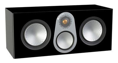 Monitor Audio Silver 6G C350 Hoogglans Zwart