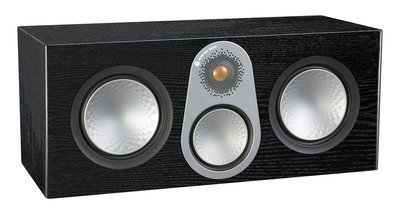 Monitor Audio Silver 6G C350 Black Oak