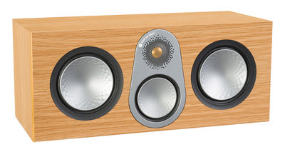 Monitor Audio Silver 6G C350 Natural Oak
