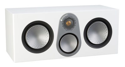 Monitor Audio Silver 6G C350 Satin White