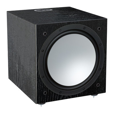 Monitor Audio Silver 6G W12 Black Oak