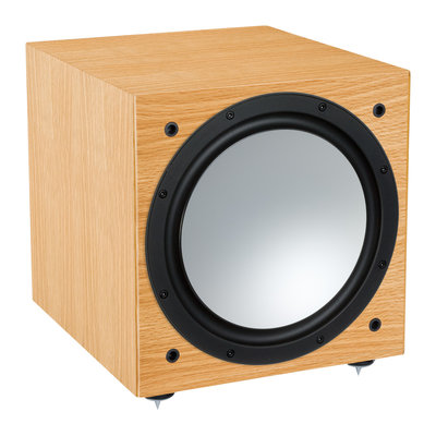 Monitor Audio Silver 6G W12 Natural Oak