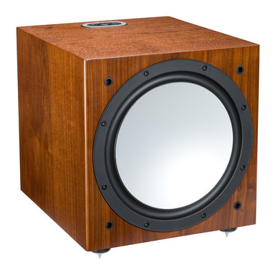 Monitor Audio Silver 6G W12 Wallnut