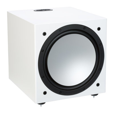 Monitor Audio Silver 6G W12 Satin White