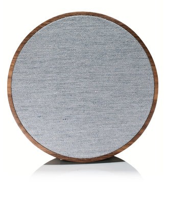 ART by Tivoli Orb Black Walnut / Grey