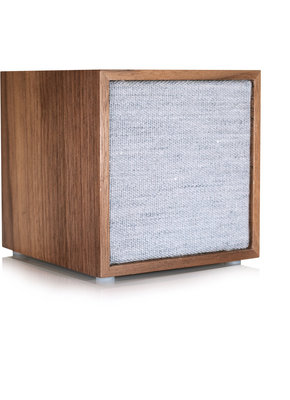 ART by Tivoli Cube Black Walnut / Grey