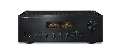 Yamaha A-S 2100 Zwart
