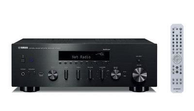 Yamaha R-N 602 Zwart