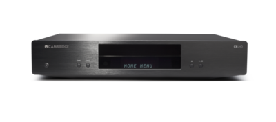 Cambridge Audio CX UHD