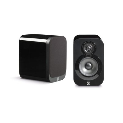 Q acoustics 3010 black